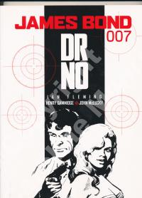 Dr. No Book